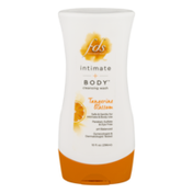 fds Intimate + Body Cleansing Wash Tangerine Blossom