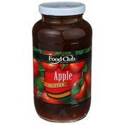 Food Club Apple Butter