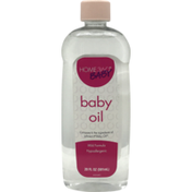 Home 360 Baby Oil