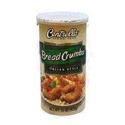 Centrella Seasoned Bread Crumbs