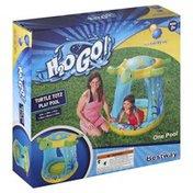 Bestway Pool, Turtle Totz Play