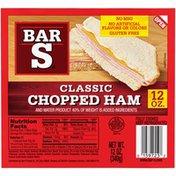 Bar-S Classic Chopped Ham