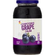 SB Jam, Grape