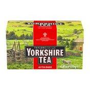 Taylors of Harrogate Yorkshire Tea - 40 CT