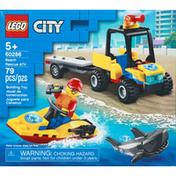 LEGO Toy, City