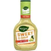Marzetti Dressing Sweet & Sour Fat Free