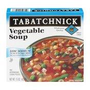 Tabatchnick Vegetable Soup (Frozen)