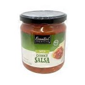 Essential Everyday Chunky Salsa