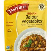 Tasty Bite Jaipur Vegetables, 1 Step-1 Minute
