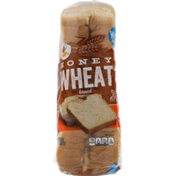 Ahold Bread Honey Wheat
