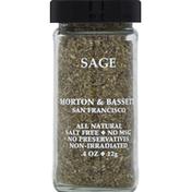 Morton & Bassett Spices Sage