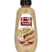 WinCo Foods Mustard, Horseradish