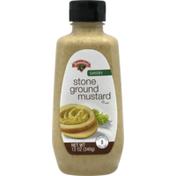 Hannaford Stone Ground Mustard