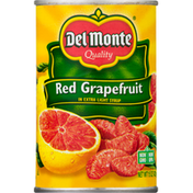 Del Monte Red Grapefruit in Extra Light Syrup