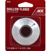 Ace Flange, Shallow