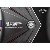 Callaway Golf Balls, Premium