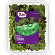 Dole Sweet Baby Lettuces