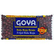 Goya Bola Roja Beans, Dry