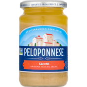 Peloponnese Tahini