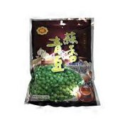 Jia Fu Li Garlic Green Peas
