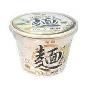 Myojo White Creamy Tonkotsu Noodle Soup