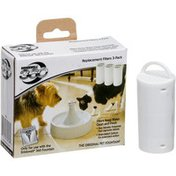 Drinkwell Softers Cat Filters For 360 Fountain