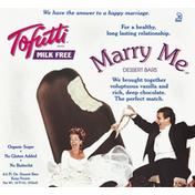 Tofutti Dessert Bars, Marry Me