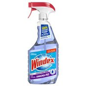 Windex Glass Cleaner Crystal Rain Scent