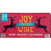 Flying Blue Wine Advent Calendar