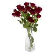 Ahold DIY Bunches Spray Roses