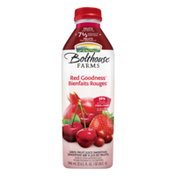 Bolthouse Farms Red Goodness®