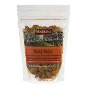 Mariani Mariana California Almonds Spicy Cajun