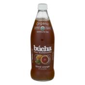 Bucha Live Kom Blood Orange