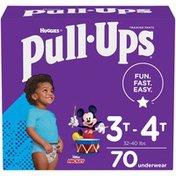Pull-Ups Boys' Potty Training Pants