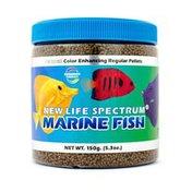 New Life Spectrum Marine Fish Formula Sinking Pellet Fish Food