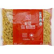 Harris Teeter Egg Noodles, Wide