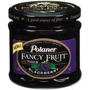 Polaner Preserves Blackberry Fancy Fruit