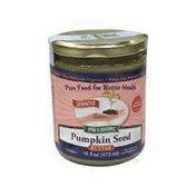 Blue Mountain Organics Better Than Roasted Raw & Organic Pumpkin Seed Butter