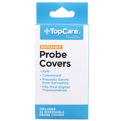 TopCare Disposable Probe Covers