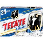Tecate Light Beer