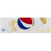 Diet Pepsi Caffeine Free - 12 CT