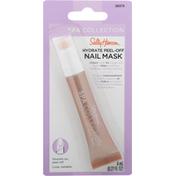 Sally Hansen Nail Mask, Peel-Off, Hydrate