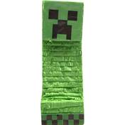 Unique Pinata, Minecraft
