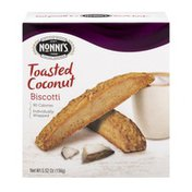 Nonni's Biscotti Toasted Coconut