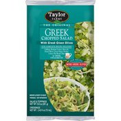 Taylor Farms Greek Chopped Salad Kit