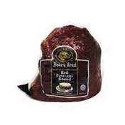 Boar's Head Pastrami Round
