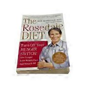 HarperCollins Publishers The Rosedale Diet Book