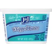 J&j Butter, Whipped