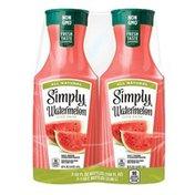 Simply Watermelon Bottles