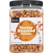 Essential Everyday Peanuts, Honey Roasted